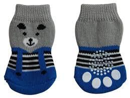 <b>Носки для собак Triol</b> S008 L — купить по выгодной цене на ...