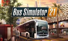 bus simulator 21 apk mobile android