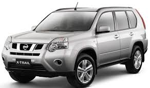 Toyota Rav4 and Nissan x-trail in Nairobi,Hire Nissan X-trail in ...