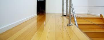 types of wood floor finish