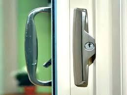 pella patio door locks patio door repair patio door lock door lock repair patio door lock