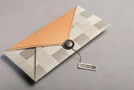 Curriculum Vitae Resume Design Folding Ideas Pinterest