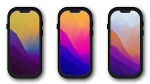 wallpapers #homescreen #iPhone12ProMax ...