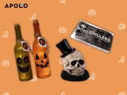 Beer Box Decorations 100 Cute Spooky Halloween Decorations Under 100 Apollo Box Blog 58