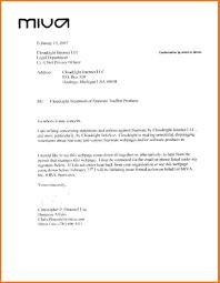 formal demand letter template starware letter 1