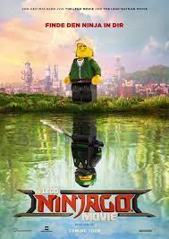 The Lego Ninjago Movie · Film 2017 · Trailer · Kritik · KINO.de