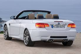 BMW Convertible bmw m3 sedan used : Top 89 Bmw M3 Convertible - Car Wallpaper Spot