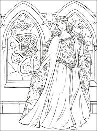 Disegni Da Colorare Principesse Disney 2 Coloring Site Coloring Site