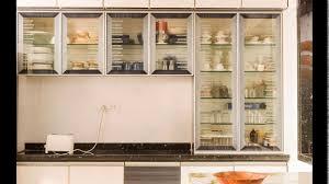 Crockery Unit Design Ideas Kitchen Crockery Cabinet Designs Youtube
