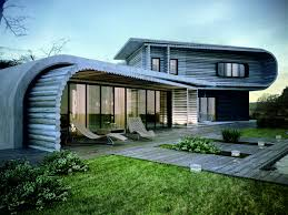 Architecture:Architectural House In Rustic Design With Log Decorations  Ideas Architectural Design House Plans
