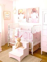 sunflower crib bedding staggering nursery baby bed decor princess ideas white girl sets pottery barn