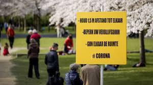 Experts: Nederlands coronabeleid is goed, lockdown zou onzin zijn
