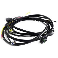 Baja Designs Wiring Harness Wiring Harness For Onx6 Onx Mode 1 Bar Max 325 Watts
