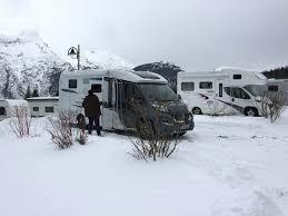 Wintercamping Mit Winterfestem Wohnmobil Gratis Ratgeber