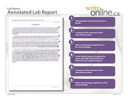 write online lab report writing guide parts of a lab report lab report sample conclusion