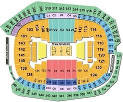 Final Four Seating Chart 2019 Ncaa Final Four Downtown Package