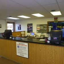 photo of guess ford carrollton oh united states service counter