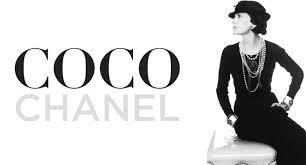 Αποτέλεσμα εικόνας για Coco chanel