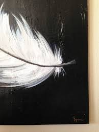 black and white painting ideas best 10 black canvas paintings ideas on black canvas