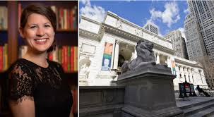 Talking George Saunders and Shakespeare's Secrets With NYPL's Rare Book  Librarian | Book Marks