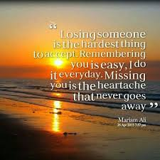 Losing Someone 24 Best Losing Someone Young Age Images On Pinterest My Heart 1