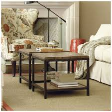 Coffee Table Small 7 Coffee Table Alternatives For Small Living Rooms