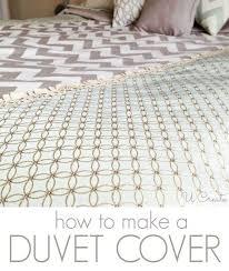 best 25 diy duvet covers ideas on duvet cover tutorial duvet sizes and diy bed covers