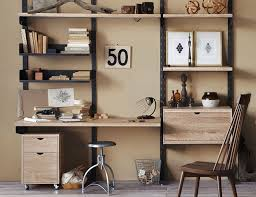 home office storage systems. West Elm Design Workshop Modular Wall Storage System Inside With Desk Ideas 13 Home Office Systems