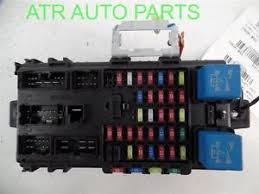 04 06 hyundai santa fe under dash junction fuse box oem 91188 image is loading 04 06 hyundai santa fe under dash junction