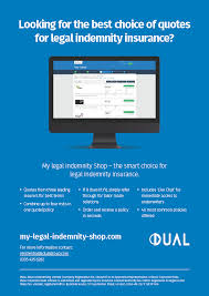 dual legal indemnity insurance bristol law society restrictive covenant indemnity insurance quote 44billionlater