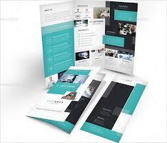10 Software Company Brochures Editable Psd Ai Vector