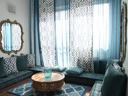 matching rug and curtains cool with