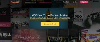 Youtube Banner Size The Perfect Dimensions In 2019 Templates