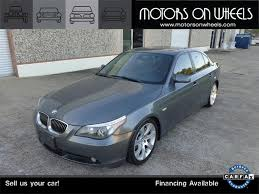 Sport Series 2005 bmw 545i : 2005 BMW 545i for sale in Houston, TX | Stock #: 14474