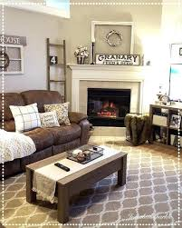 great living room great living room furniture area rug to go with