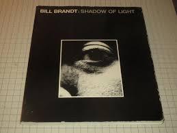 Bill Brandt Shadow Of Light First Edition Bill Brandt Shadow Of Light Photographs