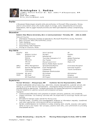Resume For Medical Assistant Without Experience Lovely Amazing