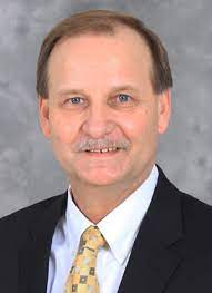 Tony Joyce - Director, Equipment Services - Baseball Support Staff - Wake  Forest University Athletics