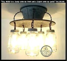 diy mason jar chandelier mason jar chandelier how to make a wagon wheel new best diy