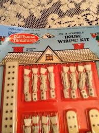 house wiring do it yourself the wiring diagram house miniatures vintage hard to do it yourself house house wiring