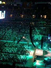 concerts at td garden. Concert Seat View For TD Garden Section 328 Concerts At Td