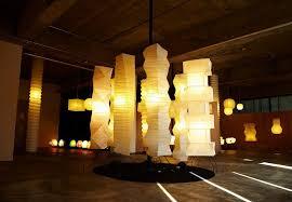 isamu noguchi lighting. Image Of Isamu Noguchi Light Sculpture AKARI 24N Standing Lamp Lighting F