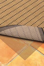 outdoor rug pad by sphinx oriental weavers 0007c rug pads rugs free at powererusa com
