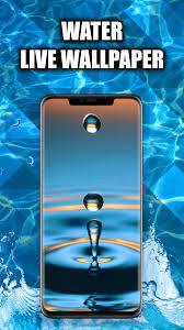 Water Live Wallpaper for Android - APK ...