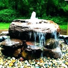 water fountains outdoor small outdoor fountain small backyard fountains garden fountain design backyard fountains designs zen water fountain ideas