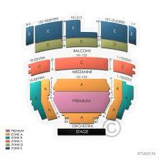 Studio 54 Tickets