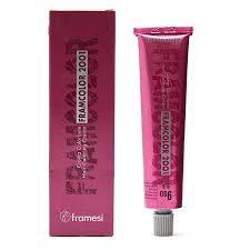 Framesi Framcolor 2001 Hair Colouring Cream 2oz 8nc