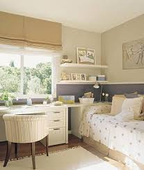 small guest room office. guest room office love the layout of desk daybed housedesign stuff pinterest and desks small