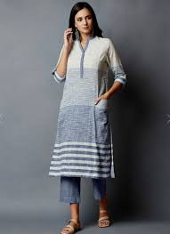 Latest Pocket Kurti Design Kurti Designs 2019 18 Trending Must Try Latest Kurti Designs