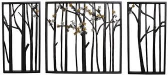 41 images enchanting outdoor wall art ideas ambito image 1 of 20